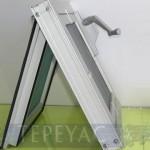 Aluminions DAC Tepeyac